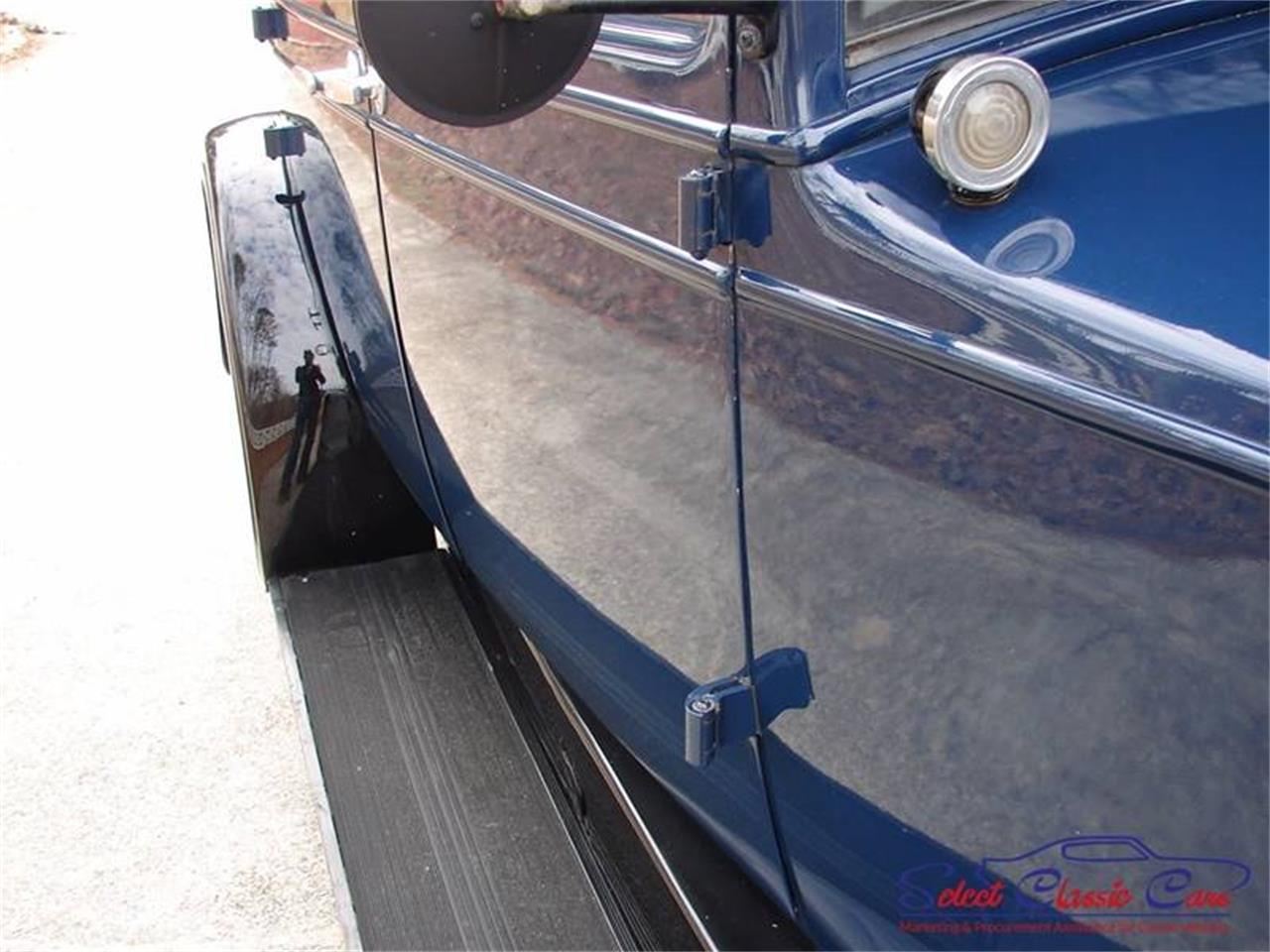 Large Picture of Classic '28 Buick Classsic located in Hiram Georgia - $30,500.00 Offered by Select Classic Cars - LDME