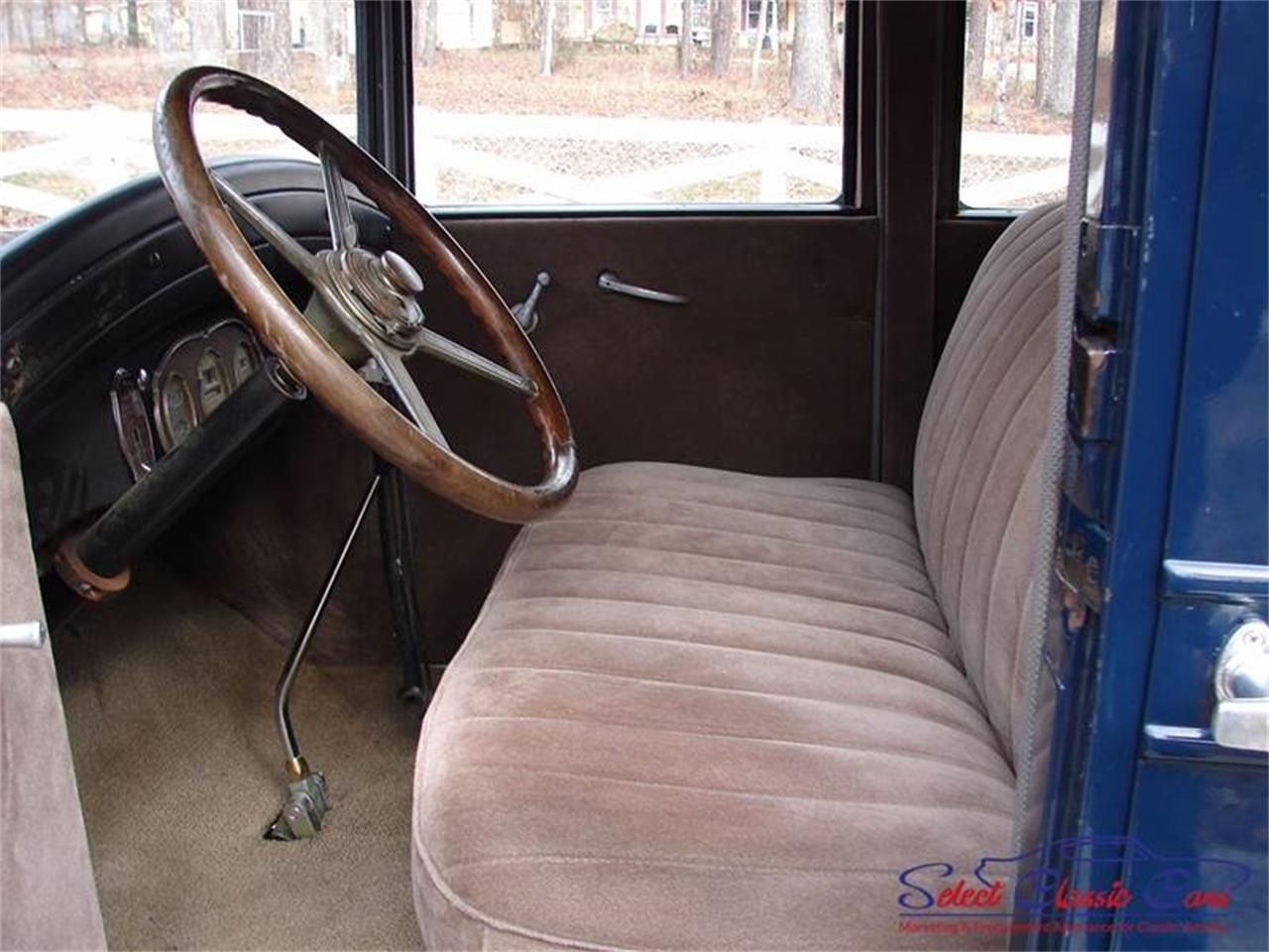 Large Picture of Classic 1928 Buick Classsic located in Hiram Georgia - $30,500.00 Offered by Select Classic Cars - LDME