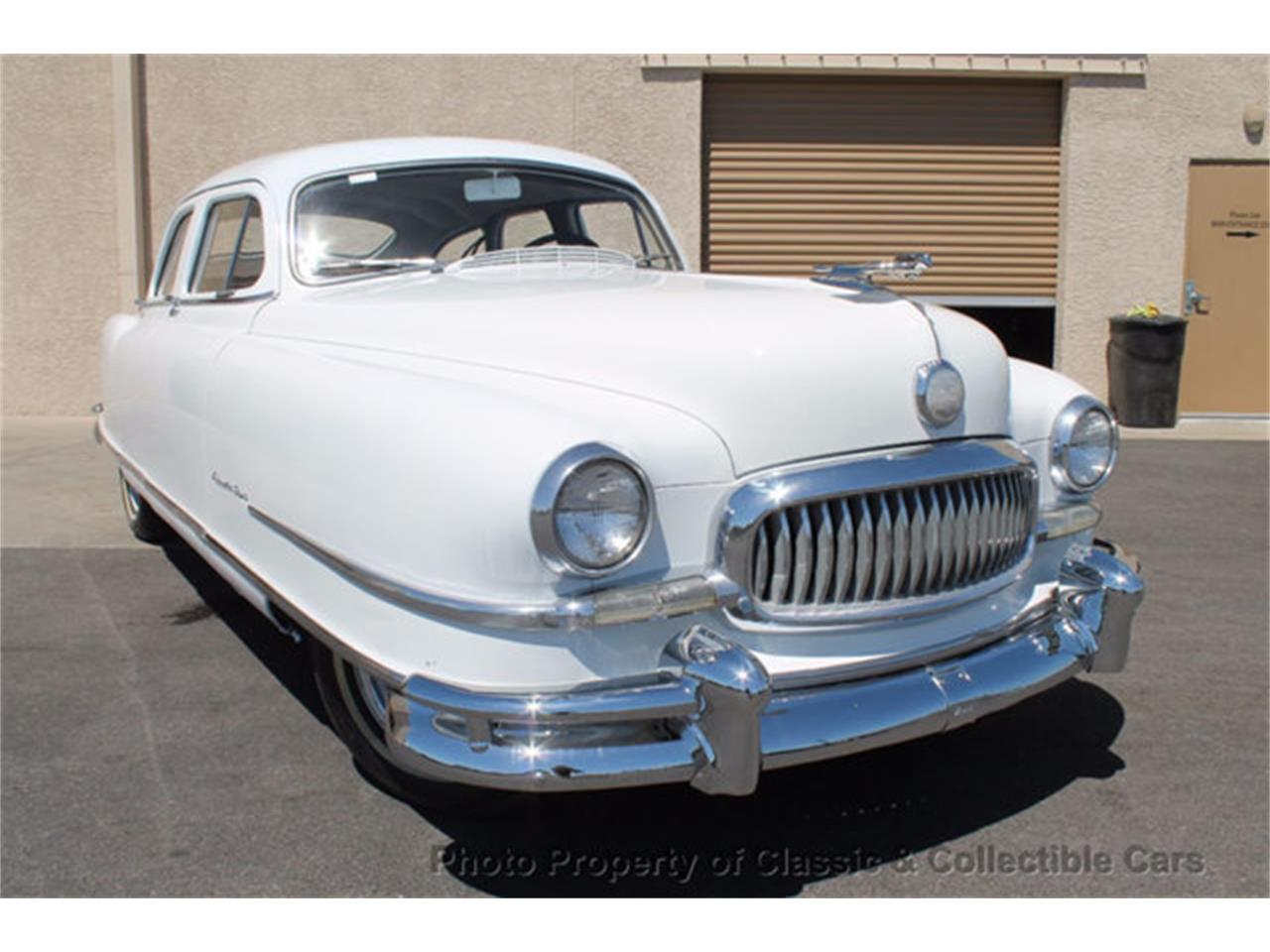 Large Picture of '51 Ambassador located in Nevada - $11,995.00 Offered by Classic and Collectible Cars - LDMR