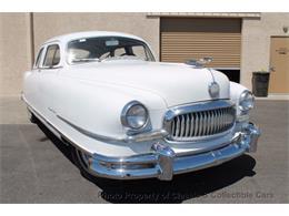 Picture of 1951 Nash Ambassador located in Las Vegas Nevada - LDMR