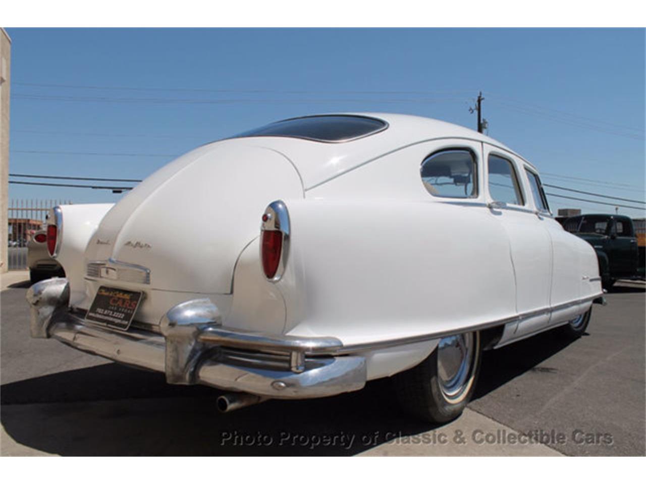 Large Picture of '51 Nash Ambassador - $11,995.00 - LDMR