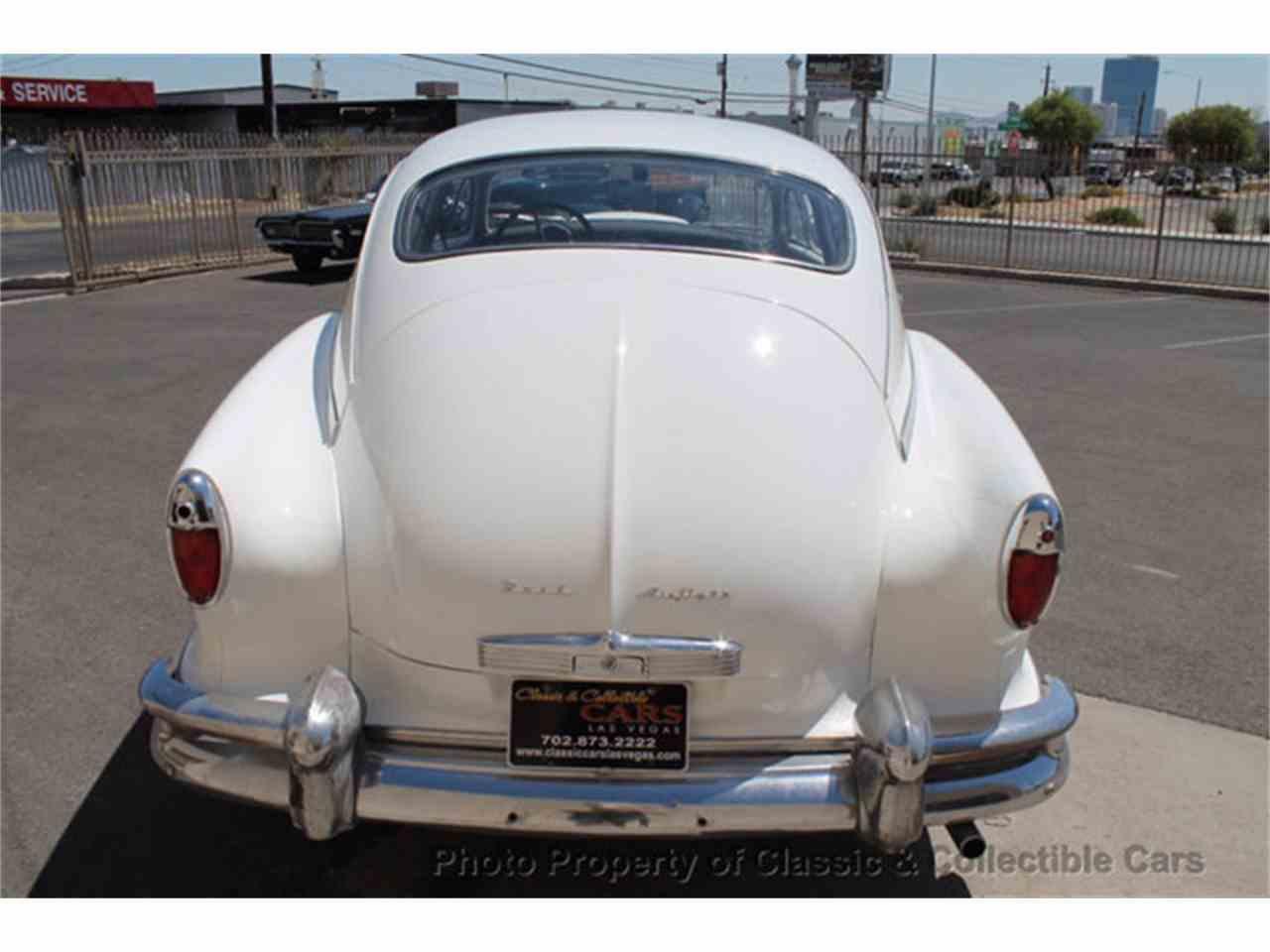 Large Picture of '51 Ambassador - LDMR