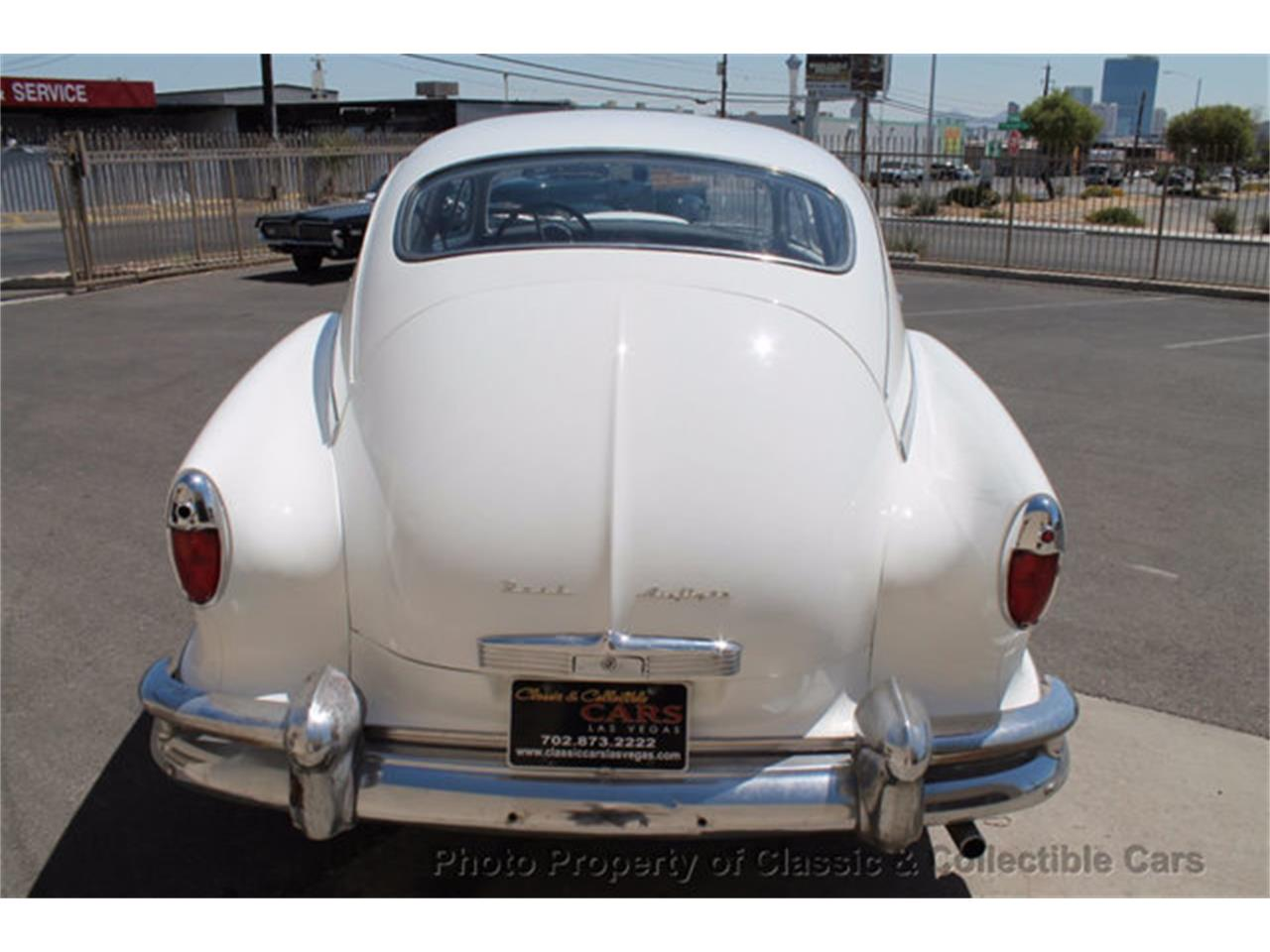Large Picture of 1951 Ambassador - $11,995.00 Offered by Classic and Collectible Cars - LDMR