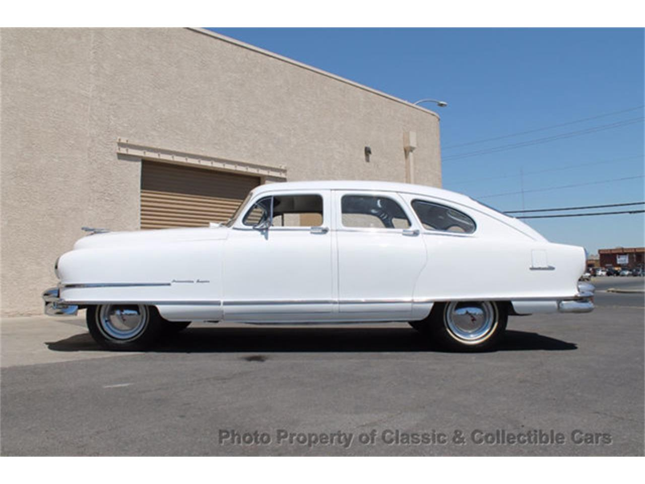 Large Picture of Classic 1951 Ambassador - $11,995.00 - LDMR
