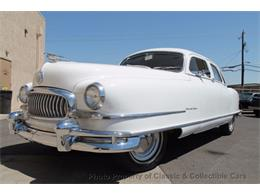 Picture of 1951 Ambassador located in Las Vegas Nevada Offered by Classic and Collectible Cars - LDMR