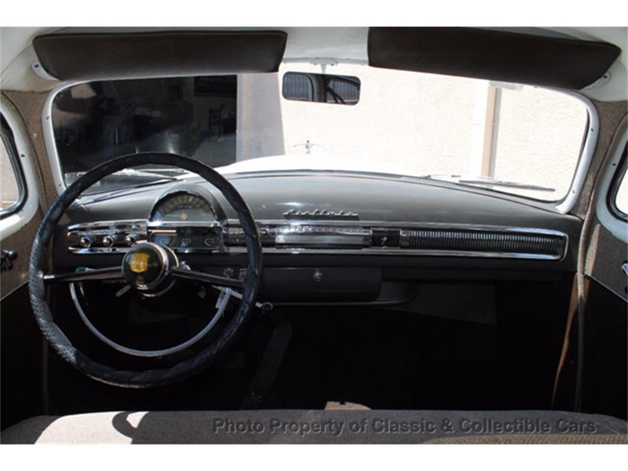 Large Picture of Classic 1951 Ambassador - LDMR