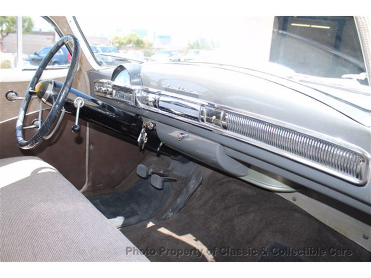 Large Picture of Classic '51 Nash Ambassador located in Nevada - $11,995.00 - LDMR