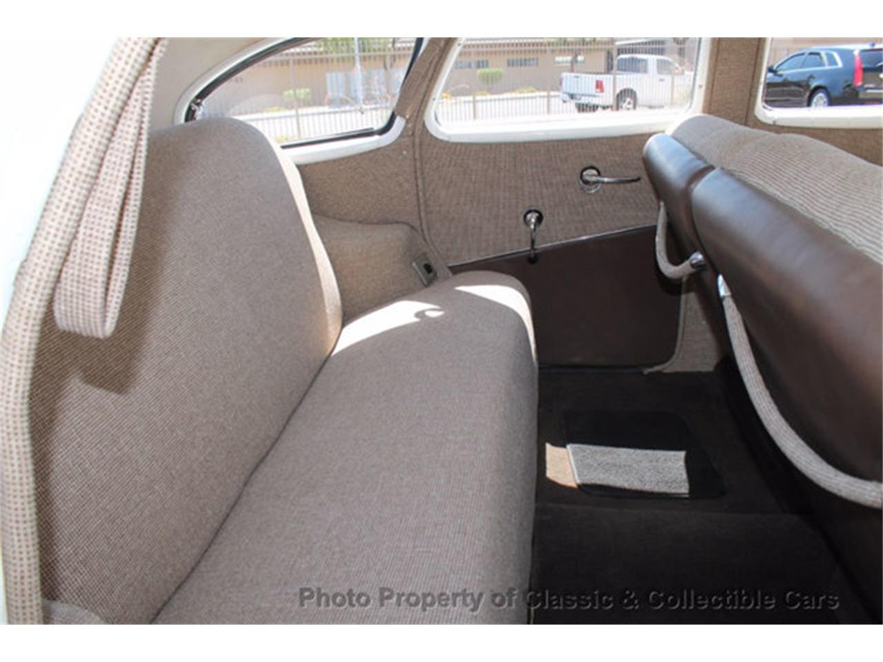 Large Picture of Classic '51 Ambassador located in Nevada - $11,995.00 - LDMR