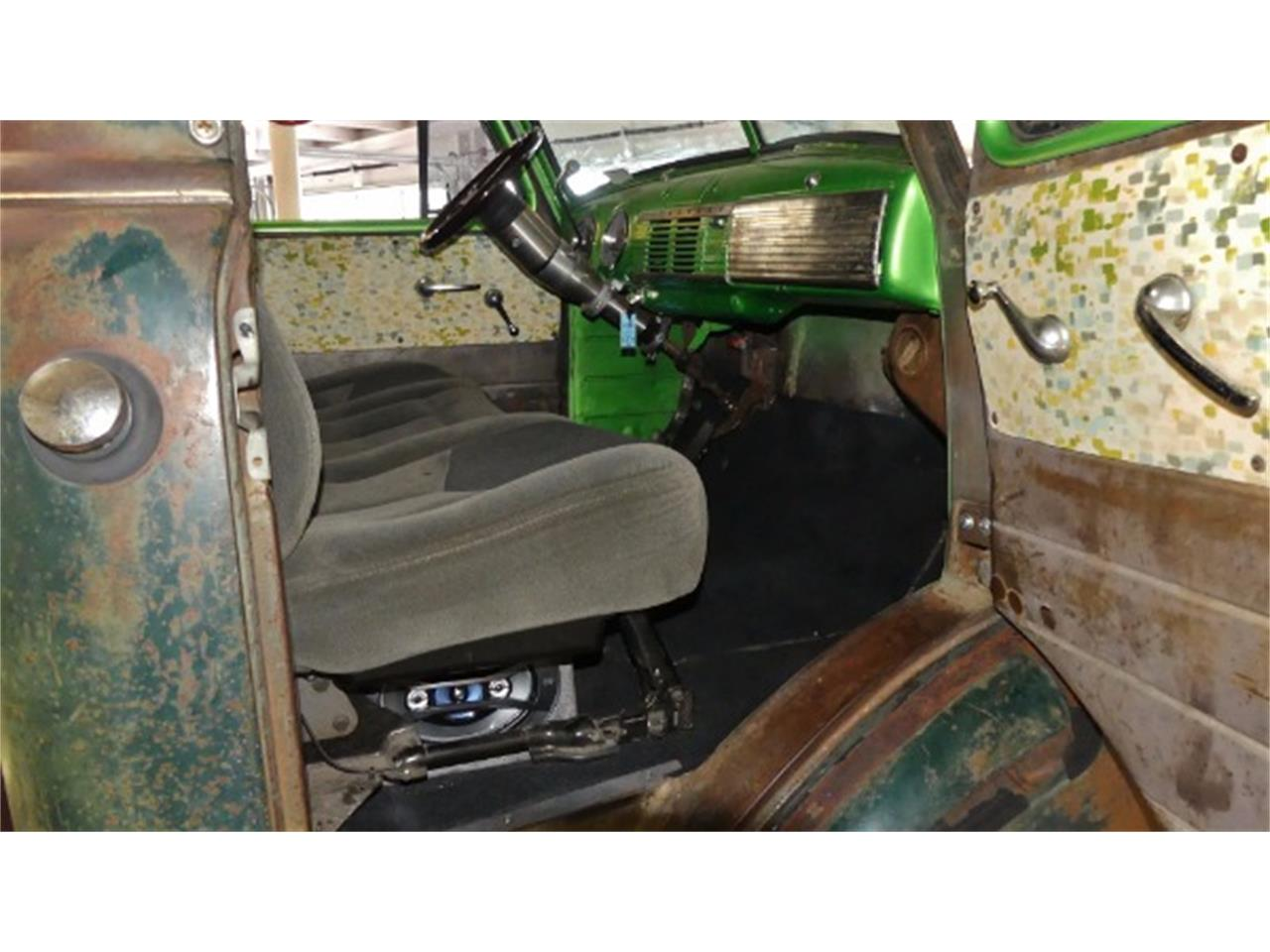 Large Picture of '52 Car Hauler - LDMU