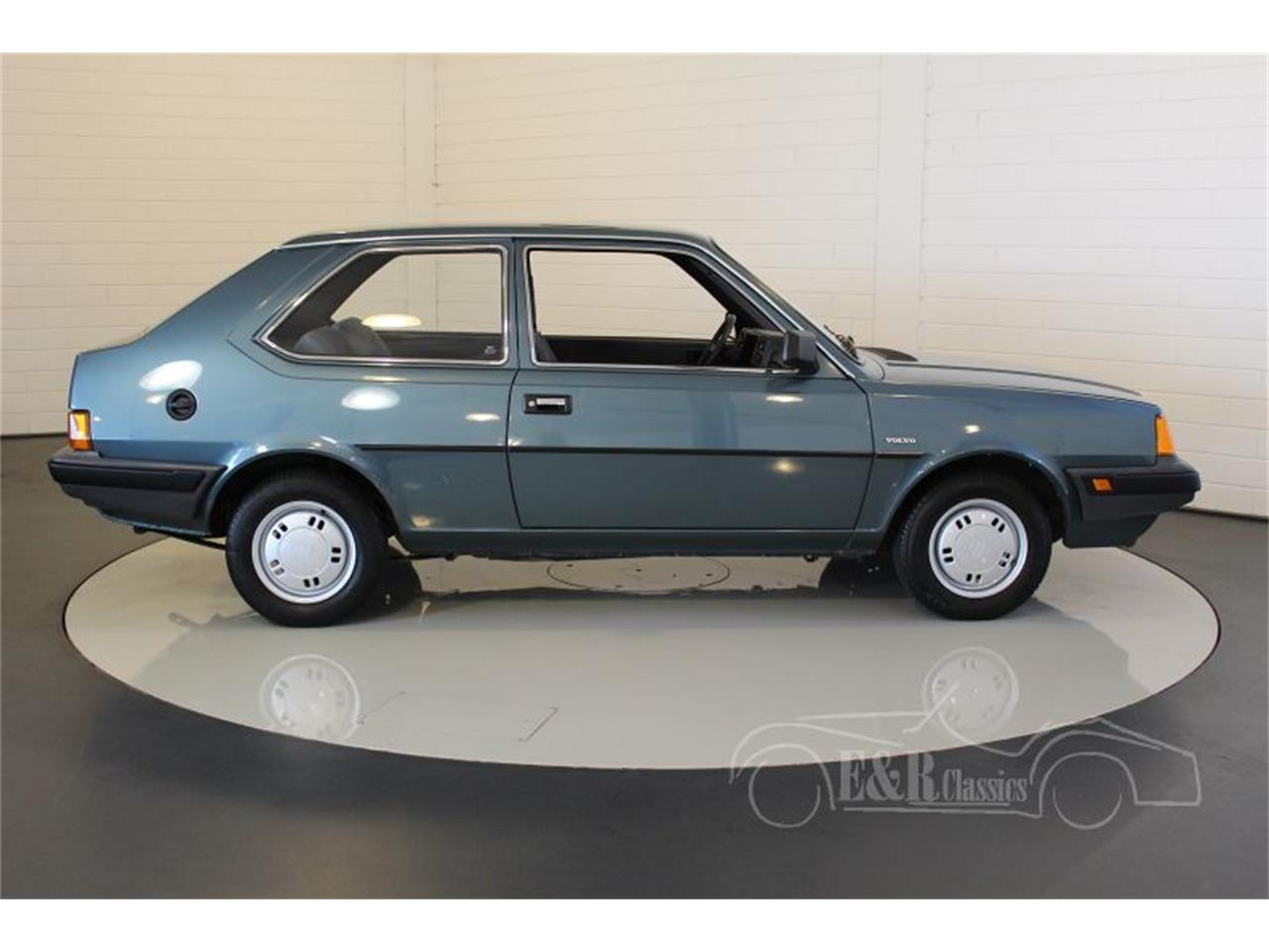 Large Picture of '88 Volvo 340 DL Offered by E & R Classics - LDMX