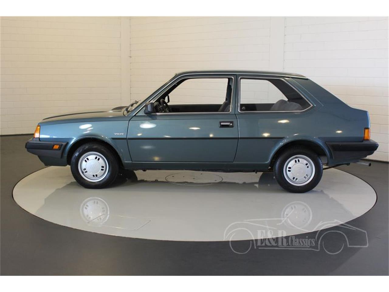 Large Picture of '88 Volvo 340 DL - $11,350.00 - LDMX