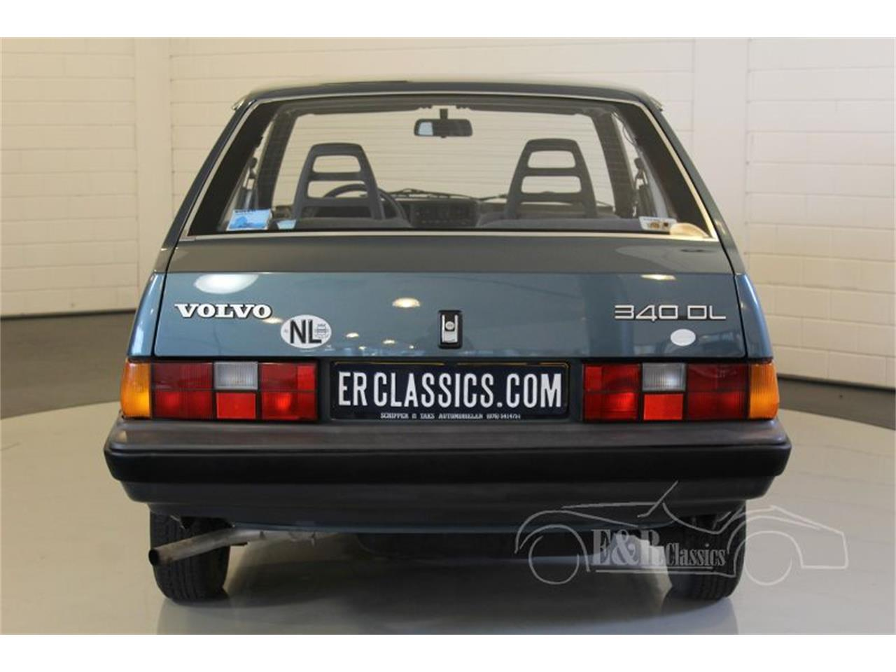 Large Picture of '88 Volvo 340 DL - $11,350.00 Offered by E & R Classics - LDMX