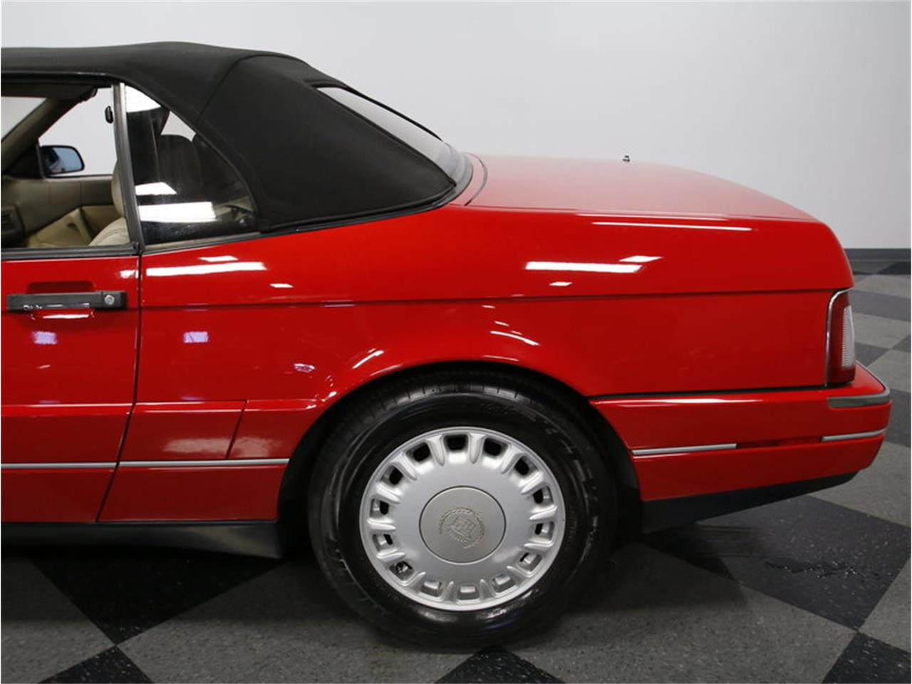 Large Picture of '93 Allante - LDMY