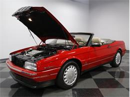 Picture of 1993 Cadillac Allante - $11,995.00 - LDMY