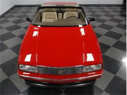 Picture of 1993 Cadillac Allante - $11,995.00 Offered by Streetside Classics - Charlotte - LDMY