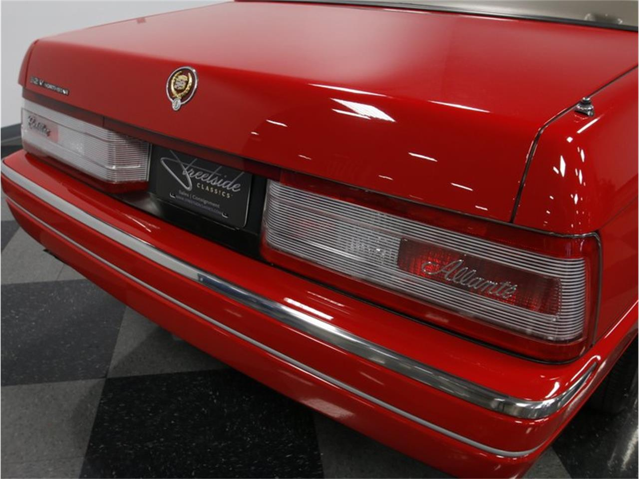 Large Picture of '93 Cadillac Allante located in North Carolina - $11,995.00 - LDMY