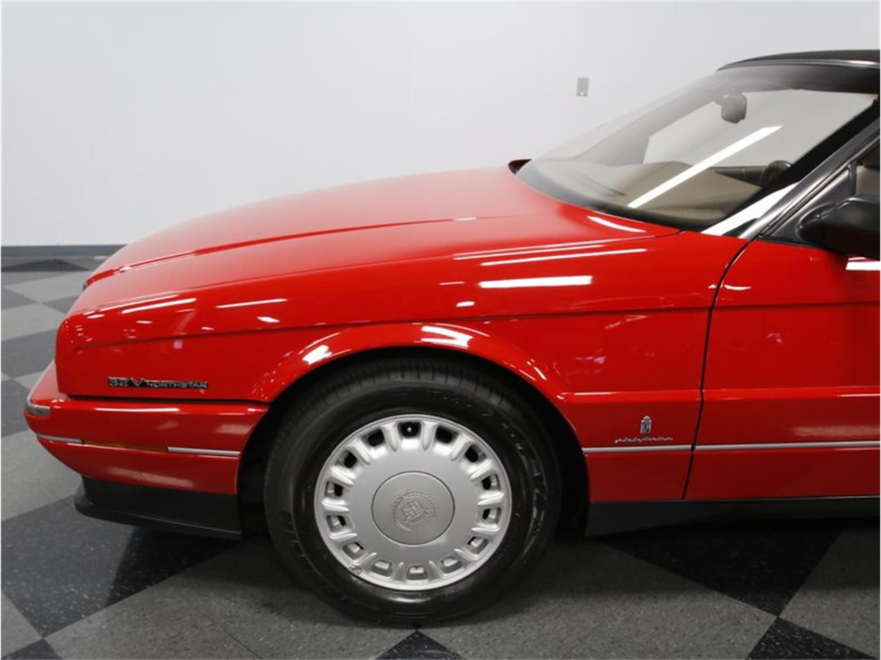 Large Picture of '93 Allante located in Concord North Carolina Offered by Streetside Classics - Charlotte - LDMY