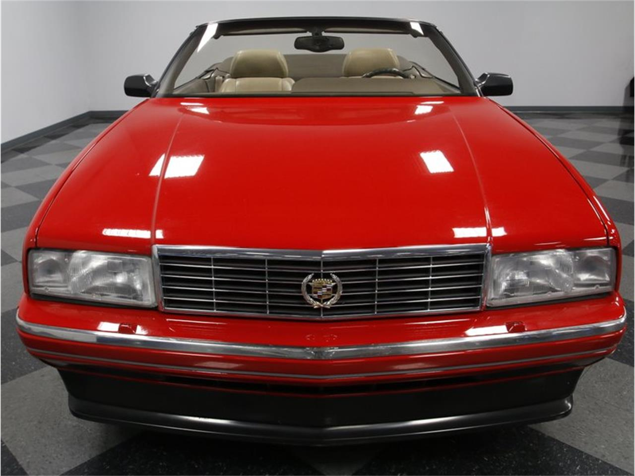 Large Picture of 1993 Cadillac Allante located in Concord North Carolina - LDMY