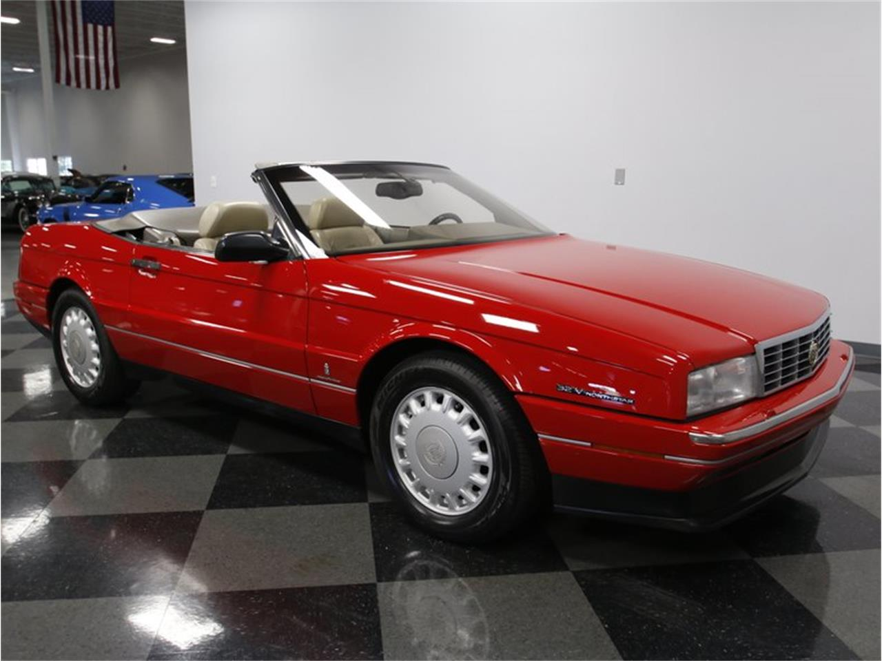 Large Picture of 1993 Allante located in North Carolina Offered by Streetside Classics - Charlotte - LDMY