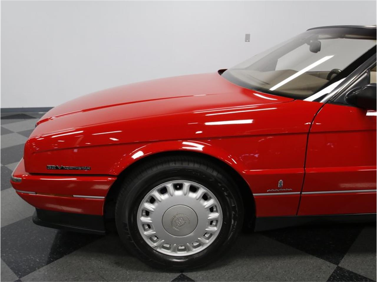 Large Picture of 1993 Allante - LDMY