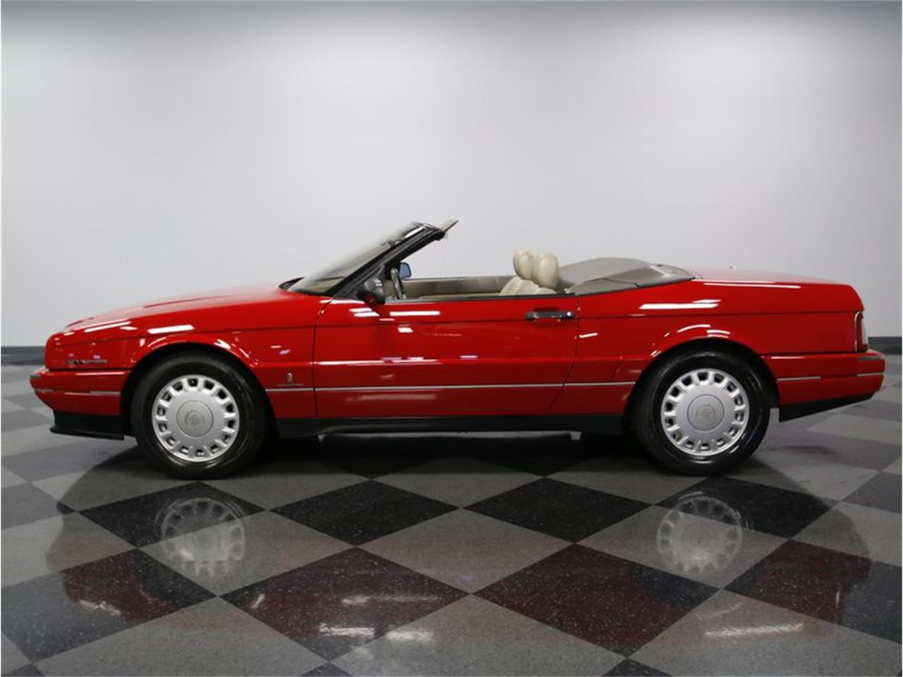 Large Picture of 1993 Cadillac Allante - LDMY