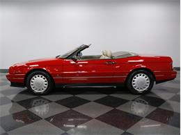 Picture of '93 Allante located in Concord North Carolina - $11,995.00 Offered by Streetside Classics - Charlotte - LDMY