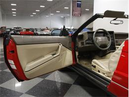 Picture of '93 Cadillac Allante - $11,995.00 Offered by Streetside Classics - Charlotte - LDMY