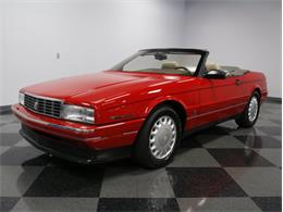 Picture of '93 Cadillac Allante located in North Carolina - $11,995.00 Offered by Streetside Classics - Charlotte - LDMY