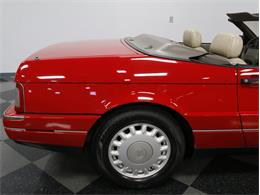 Picture of 1993 Cadillac Allante located in North Carolina - $11,995.00 Offered by Streetside Classics - Charlotte - LDMY