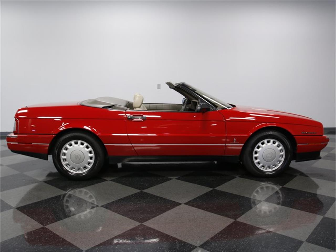Large Picture of '93 Allante located in Concord North Carolina - LDMY