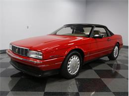 Picture of '93 Cadillac Allante Offered by Streetside Classics - Charlotte - LDMY