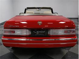 Picture of '93 Cadillac Allante located in Concord North Carolina - $11,995.00 - LDMY