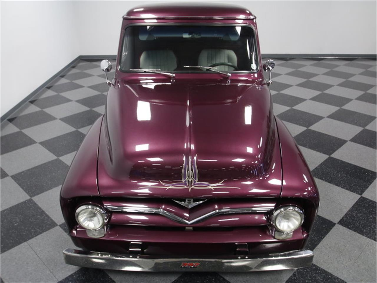 Large Picture of '55 F100 - LDMZ