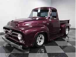 Picture of '55 F100 - LDMZ