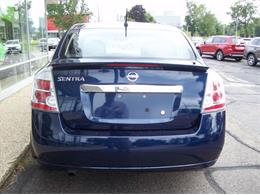 Picture of '12 Sentra located in Michigan Offered by Verhage Mitsubishi - LDN2