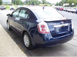 Picture of 2012 Nissan Sentra Offered by Verhage Mitsubishi - LDN2