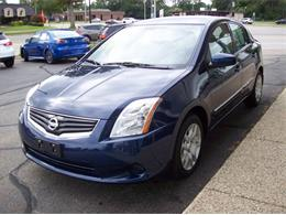 Picture of '12 Nissan Sentra Offered by Verhage Mitsubishi - LDN2