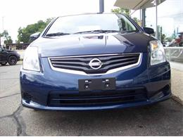 Picture of '12 Nissan Sentra located in Holland Michigan - $7,995.00 - LDN2