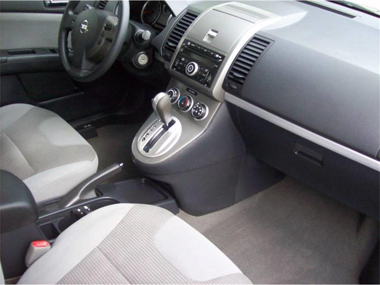 Large Picture of 2012 Sentra Offered by Verhage Mitsubishi - LDN2
