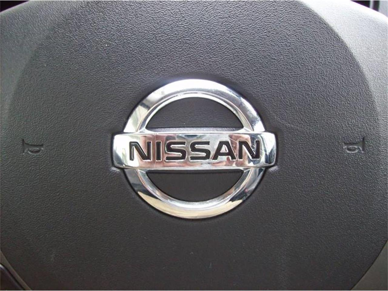 Large Picture of '12 Nissan Sentra located in Michigan Offered by Verhage Mitsubishi - LDN2