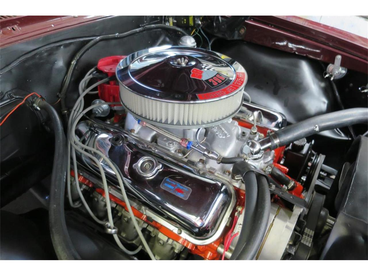 Large Picture of Classic '66 Chevrolet Chevelle - $43,500.00 Offered by Napoli Classics - LDNC