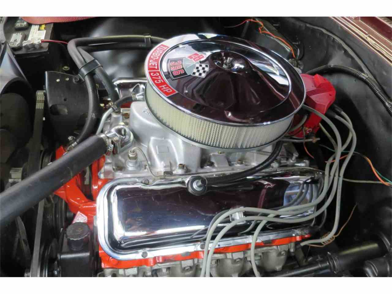Large Picture of '66 Chevelle - LDNC