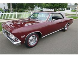Picture of Classic 1966 Chevelle - LDNC