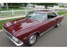 Picture of '66 Chevelle Offered by Napoli Classics - LDNC