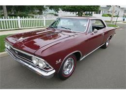 Picture of Classic 1966 Chevelle located in Connecticut Offered by Napoli Classics - LDNC