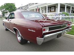 Picture of Classic 1966 Chevelle - $43,500.00 - LDNC