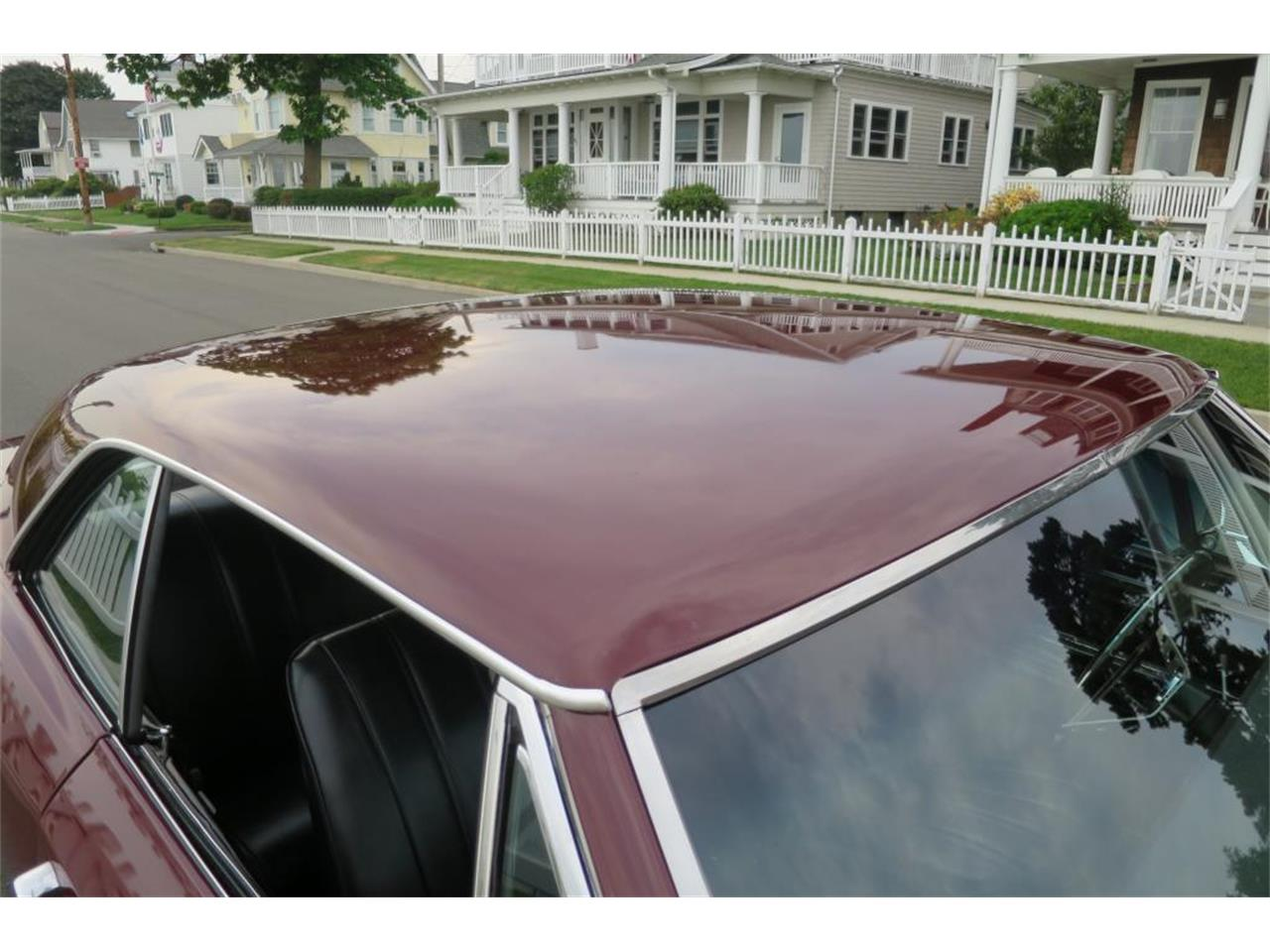 Large Picture of '66 Chevrolet Chevelle located in Milford City Connecticut - $43,500.00 - LDNC