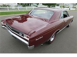 Picture of Classic '66 Chevelle located in Milford City Connecticut - $43,500.00 - LDNC