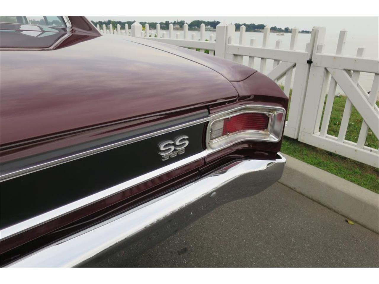 Large Picture of Classic 1966 Chevrolet Chevelle located in Milford City Connecticut - LDNC