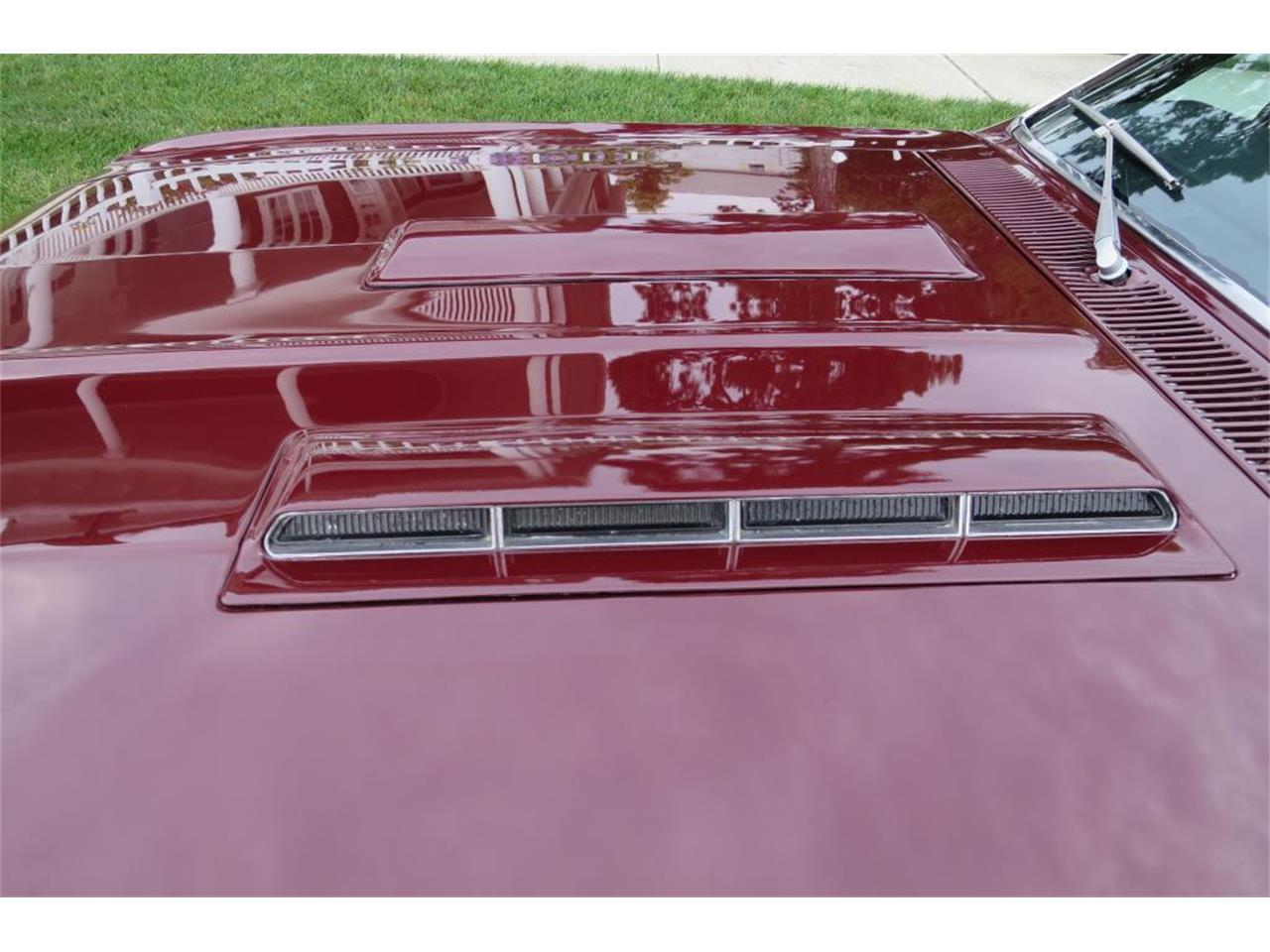 Large Picture of '66 Chevelle - $43,500.00 Offered by Napoli Classics - LDNC